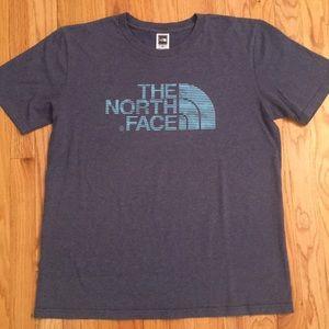 Men's North Face Tee